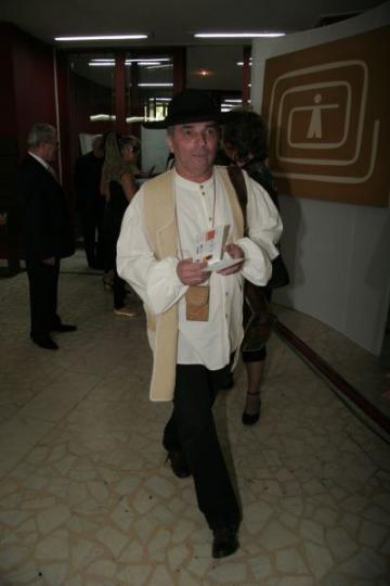Grigore Lese concerteaza pe 7 mai la Sala Radio
