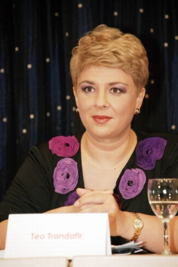 Mircea Badea a vorbit din nou cu Teo Trandafir