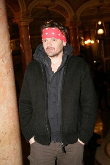Florin Piersic jr., in rolul lui Zorba Grecu