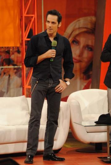 "Stefan Banica, videoclip ""one-shot"" pentru piesa Gustul Dragostei"
