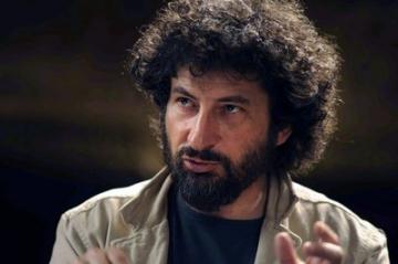 Radu Mihaileanu, despre selectarea la Cannes: Este numai fericire