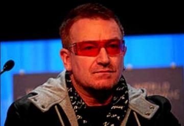 U2 nu va concerta la Bucuresti