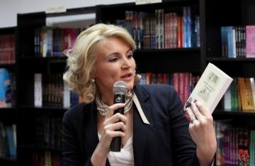 Andreea Paul Vass cheama femei in politica