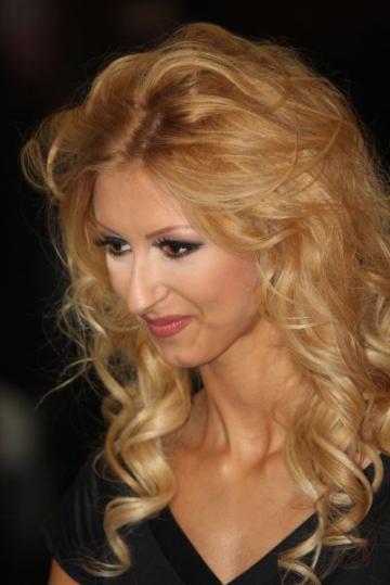 Andreea Balan vrea un animal de companie