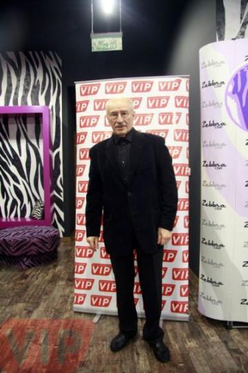 Impacarea titanilor: momente unice la Gala Premiilor VIP