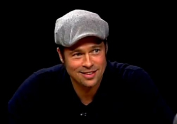 Brad Pitt a lucrat ca taximetrist pentru stripteuse