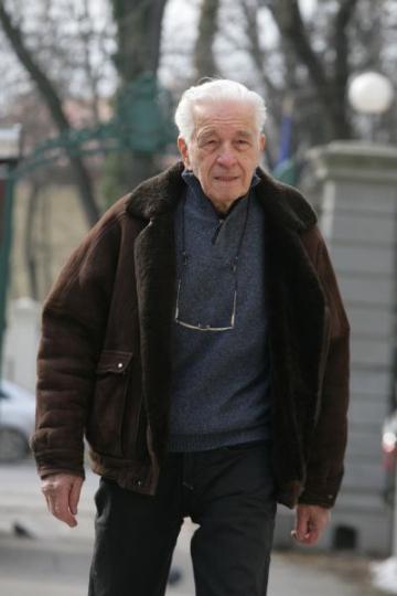 Sergiu Nicolaescu a demisionat din PSD