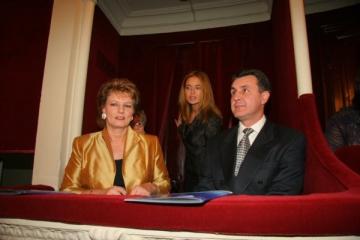 "Principesa Margareta: ""Am purtat rochia mamei mele din 1948"""