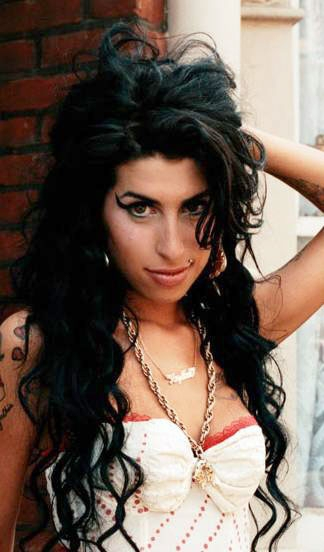 Amy Winehouse, in concert la Bucuresti
