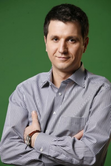 Andi Moisescu sarbatoreste 200 de editii de Apropo Tv