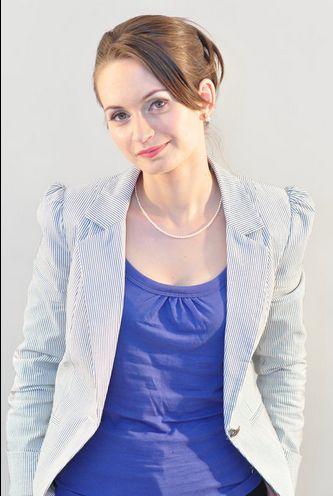 Sora Emei Pendiuc, selectionata la Cannes