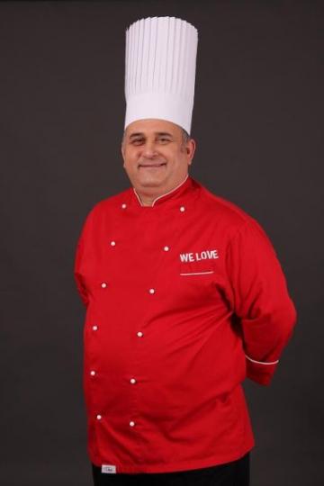 Horia Virlan: sfaturi culinare de Paste