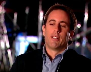 Jerry Seinfeld considera ca nunta regala e doar circ