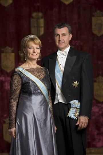 Familia Regala, pregatita pentru restaurarea monarhiei in Romania