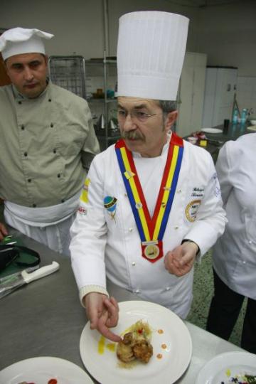 Petrisor Tanase: intamplari amuzante in Parlamentul Romaniei