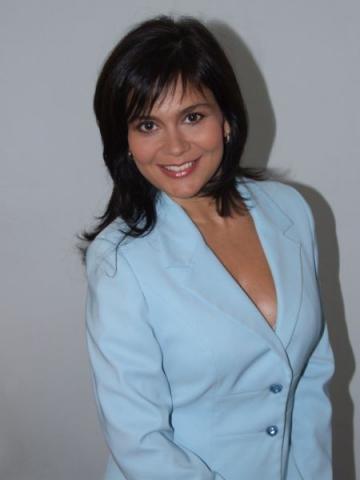 Simona Balanescu, pasionata de tango si merengue