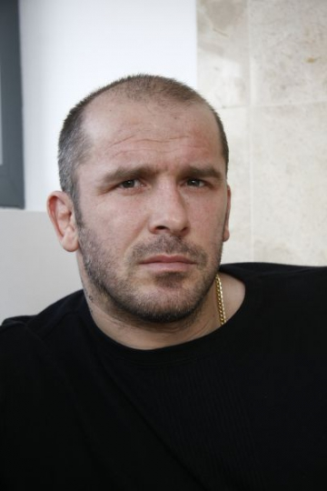 """Catalin Zmarandescu, luat """"cu asalt"""" de englezi"""