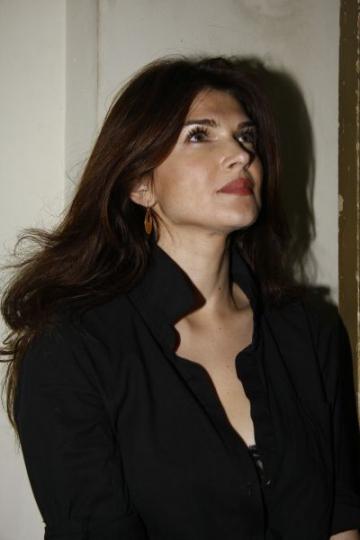 Monica Barladeanu, fericita cu stilul ei de viata