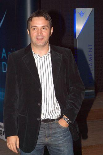 Daniel Buzdugan: peripetii inedite cu fanii