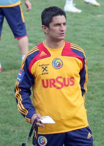 Razvan Lucescu nu pleaca de la nationala