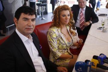 Mihaela si Cristi Borcea confirma zvonurile: divorteaza!