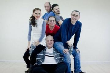 """Trupa Taxi, """"concert personal"""" pentru bloggerul Cristi Dorombach"""
