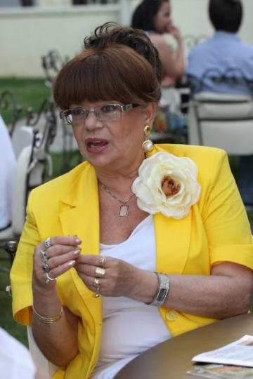 Cristina Stamate, despre obiceiurile de la curtile regale