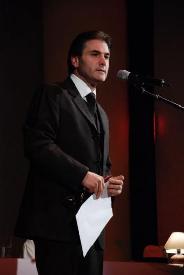 Mircea Radu: Imi place Mircea Badea, pentru ca este foarte vivace