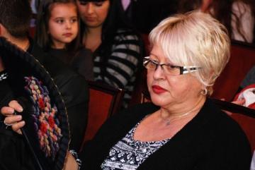 "Mirabela Dauer: ""Mi-am divinizat tatal"""