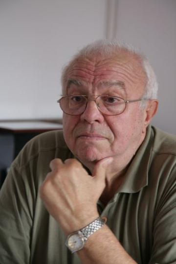 "Alexandru Arsinel: ""Familia mea era o mica Romanie"""