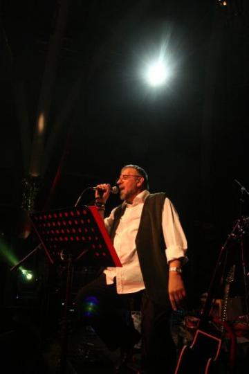 Adrian Berinde va invita la concert