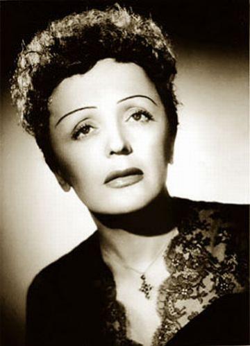 Scrisori de dragoste secrete, semnate Edith Piaf