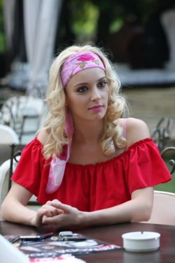 """Diana Dumitrescu: """"Sunt dezamagita in fiecare zi"""""""