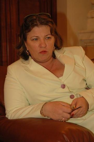 Norica Nicolai are companie la Bruxelles