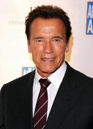 Arnold Schwarzenegger divorteaza dupa 25 de ani de mariaj