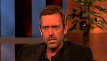 "Hugh Laurie se pregateste sa renunte la ""House"""
