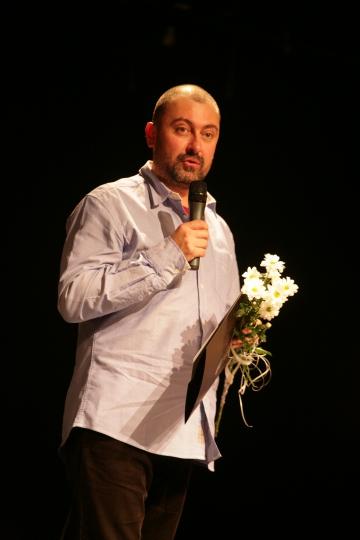 """Catalin Stefanescu: """"Gatitul sofisticat este fascinant"""""""
