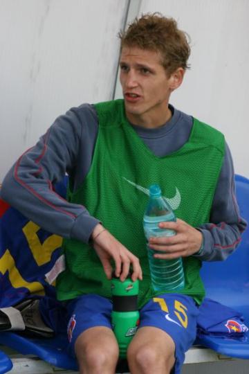 Mihai Nesu, operat cu succes