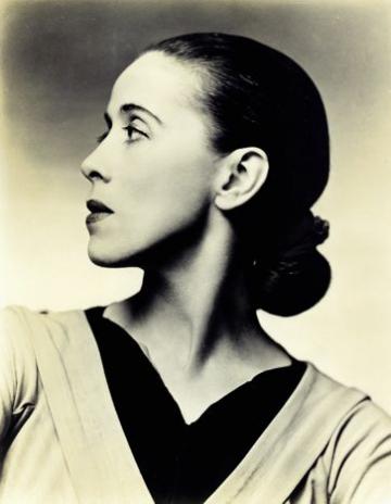 Martha Graham, Picasso al dansului, omagiata de Google