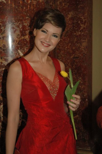 Melania Medeleanu se intoarce la Realitatea TV