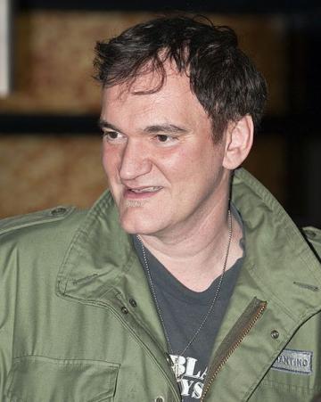 Quentin Tarantino o vrea pe Lady Gaga intr-un film