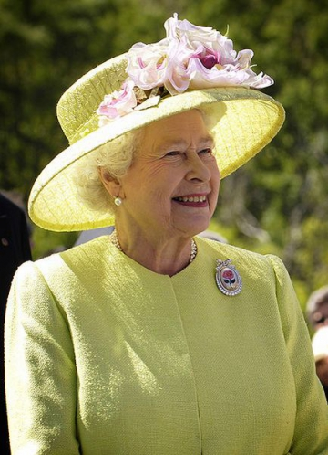 Elisabeta a II-a, cea mai lunga domnie, dupa Regina Victoria
