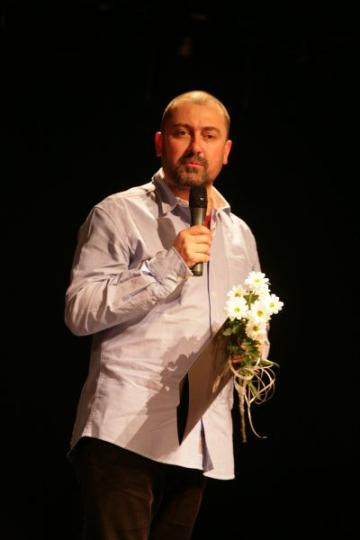 Catalin Stefanescu, televiziunea ca un teatru al realitatii...
