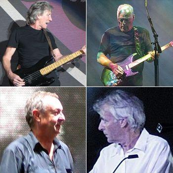 Pink Floyd, cea mai buna coperta de album din toate timpurile