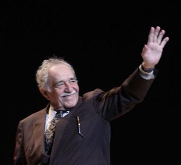Discursurile lui Gabriel Garcia Marquez, in limba romana