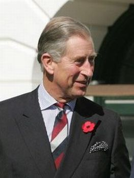 Printul Charles, o noua vizita in Romania