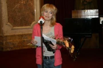 """Cristiana Raduta: """"Nu cred ca actorii au varste biologice"""""""