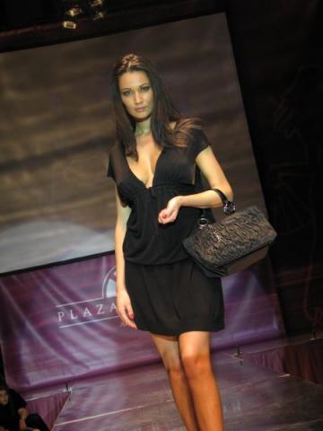 Nicoleta Luciu a pierdut o sarcina anul trecut