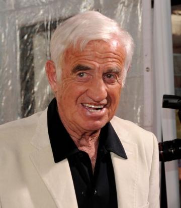 Jean-Paul Belmondo, Palme d'Or la Cannes pentru intreaga cariera