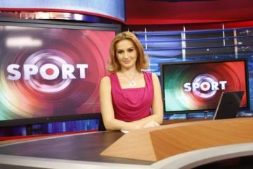 Crina Abrudan isi ia adio de la Antena 1